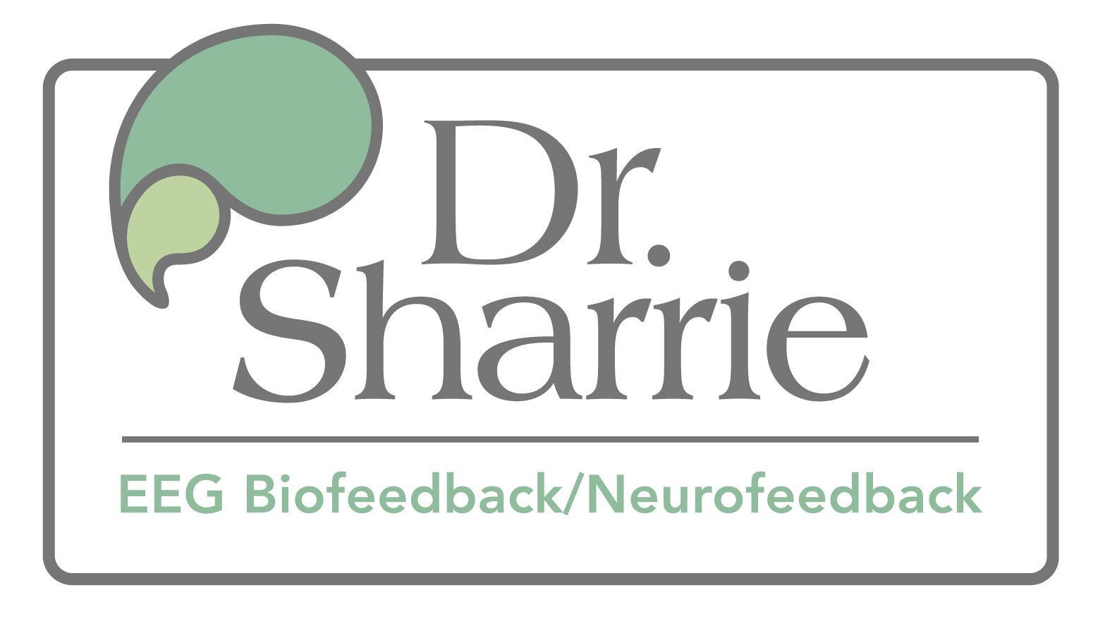 Dr Sharrie Hanley Neurofeedback Wilmington NC